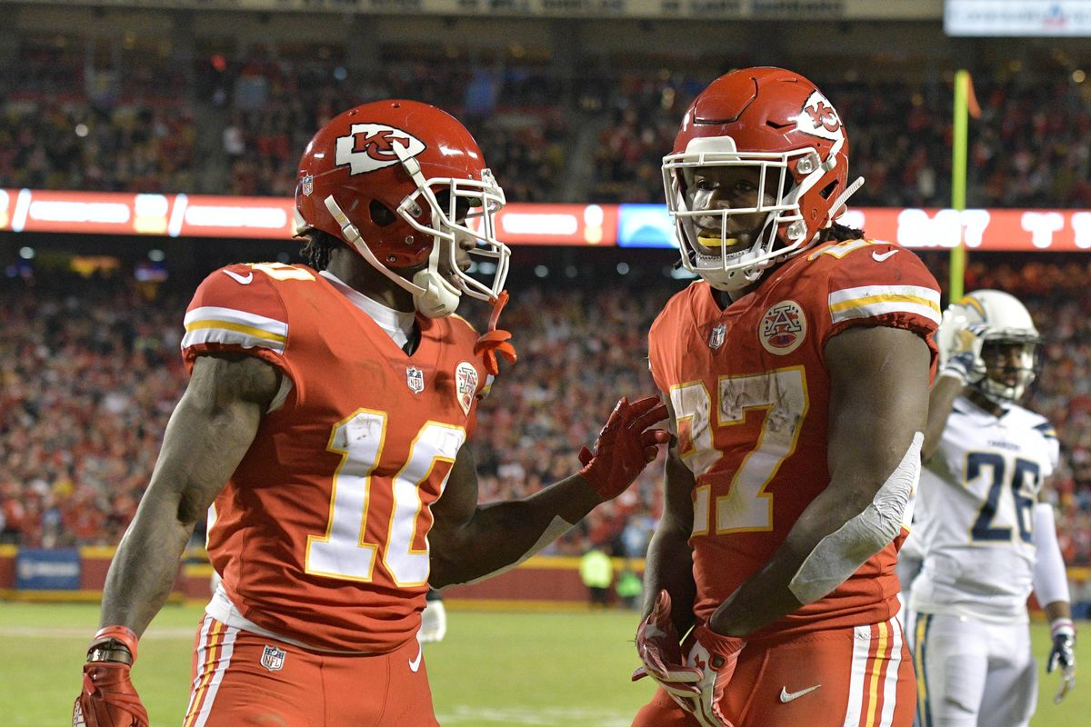 Chiefs a troubling outlier in recent years when it comes to domestic violence in the NFL