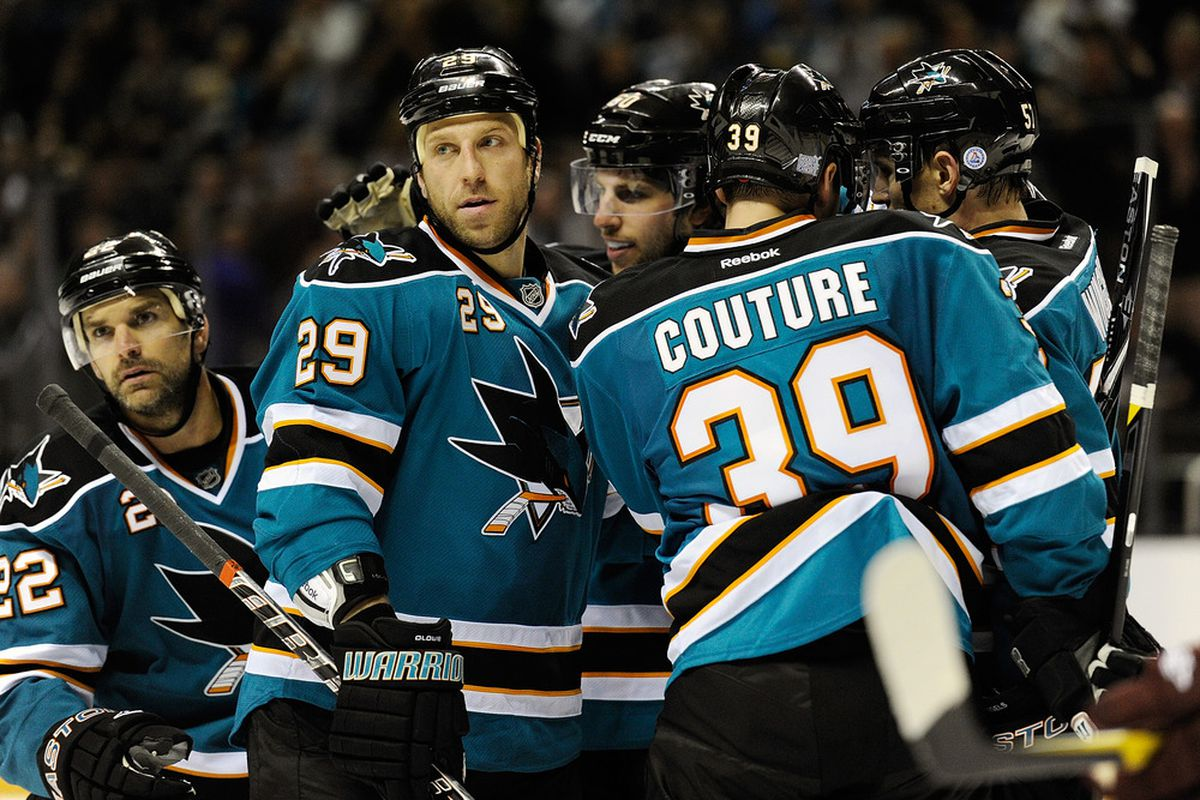 From left to right: Odin, Johnny, Jason Demers, Brother Superior, and The Roofer.