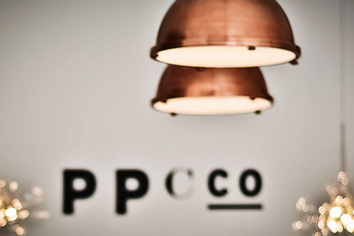 Primo Passo Coffee Co., Santa Monica, CA