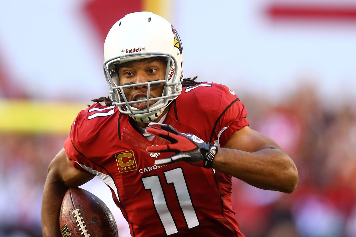 f97b6fc7a39 NFL Top 100 players  Larry Fitzgerald comes in at No. 38 this year ...