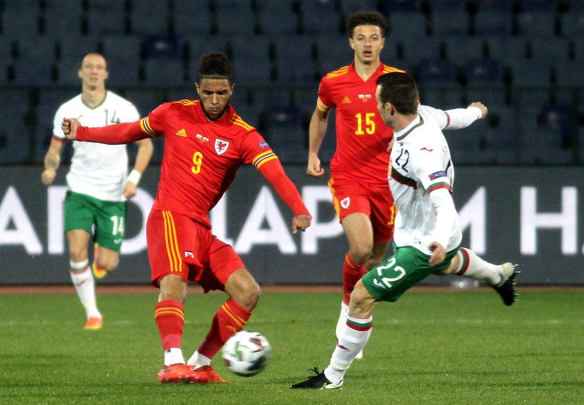 Bulgaria v Wales - UEFA Nations League - Group 4 - League B - Natsionalen Stadion Vasil Levski