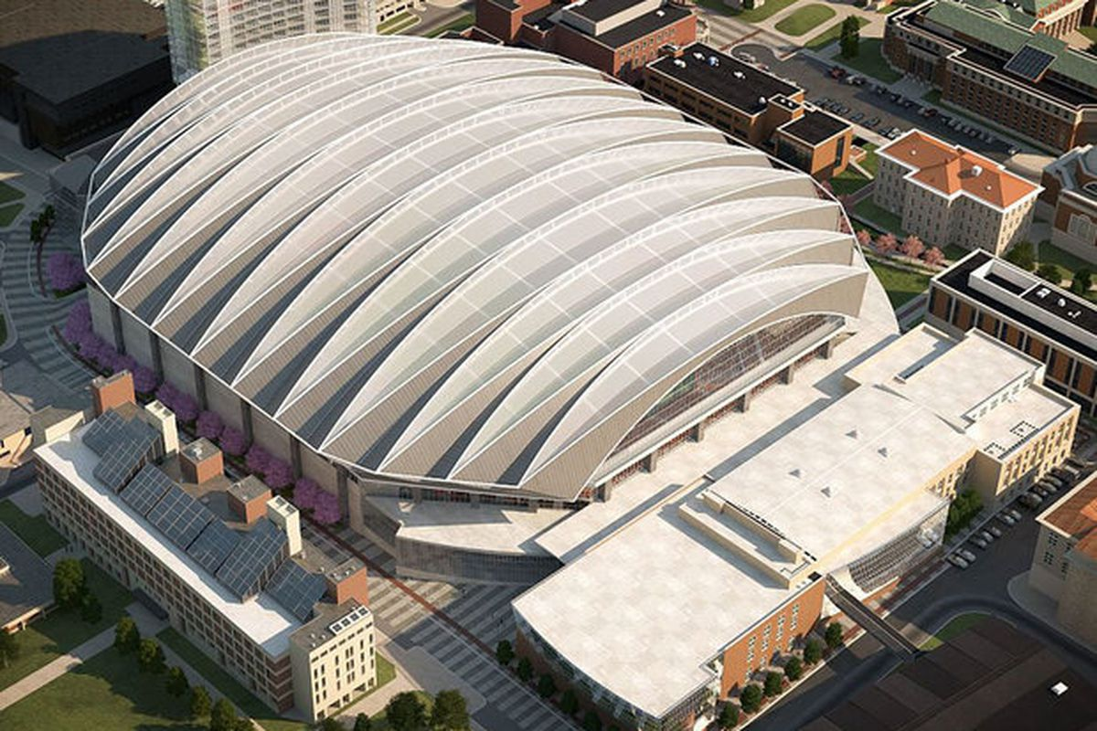 The Carrier Dome Renovation Needs To Be A Long Term