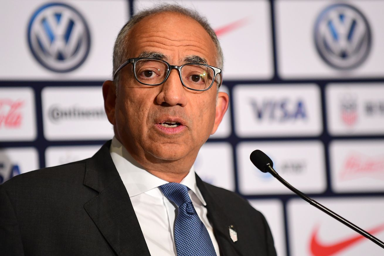1184042188.jpg.0 - Carlos Cordeiro resigns as U.S. Soccer president over sexism in equal pay lawsuit