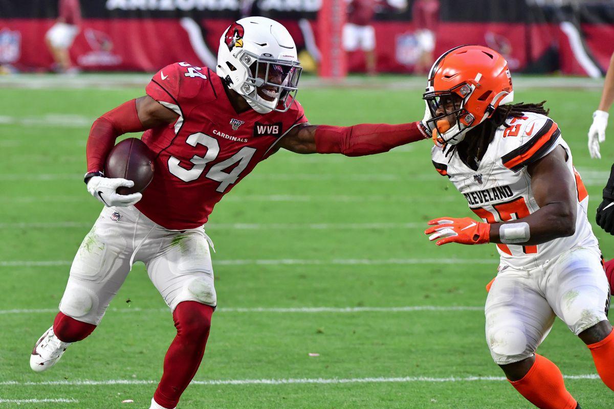 NFL: Cleveland Browns at Arizona Cardinals