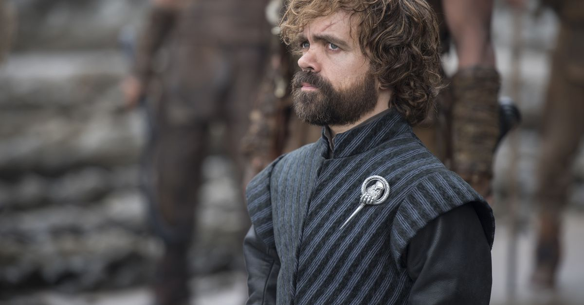 The Game of Game of Thrones: season 7, episode 3, The