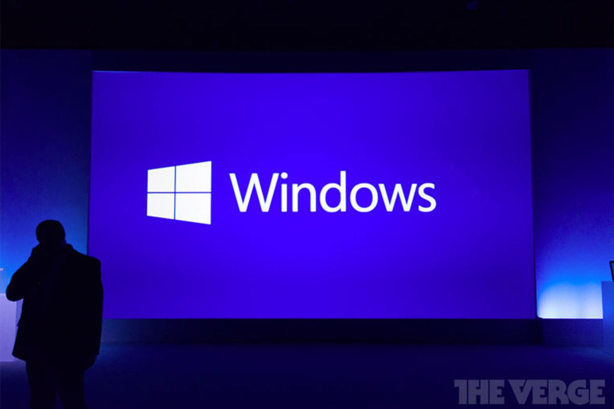 Why Microsoft is calling Windows 10 'the last version of
