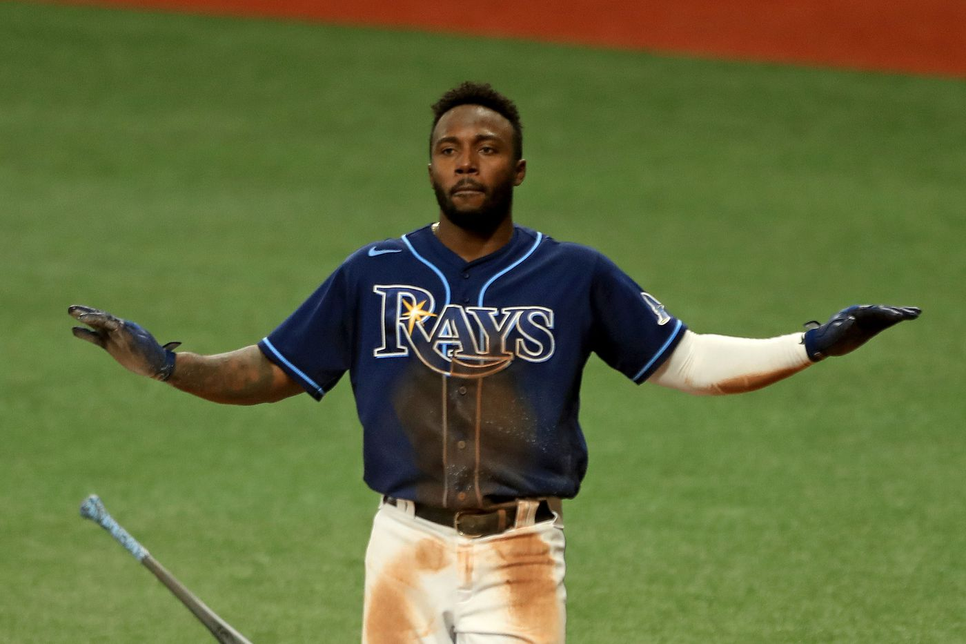 rays playoffs welcome to the randy arozarena show draysbay rays playoffs welcome to the randy
