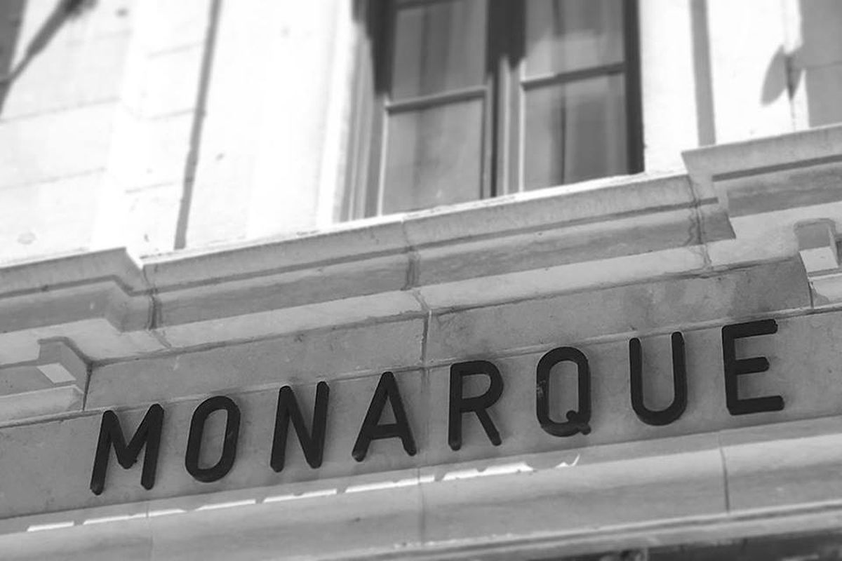 Monarque in Old Montreal Finally Releases Its Menu, Opening