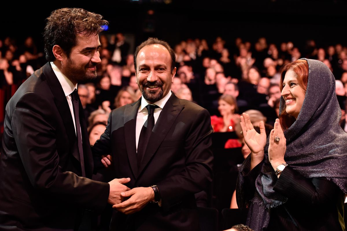 Closing Ceremony - The 69th Annual Cannes Film Festival
