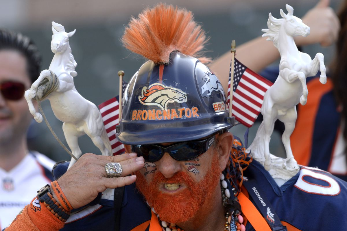 Denver Broncos announce date for single-game ticket sales