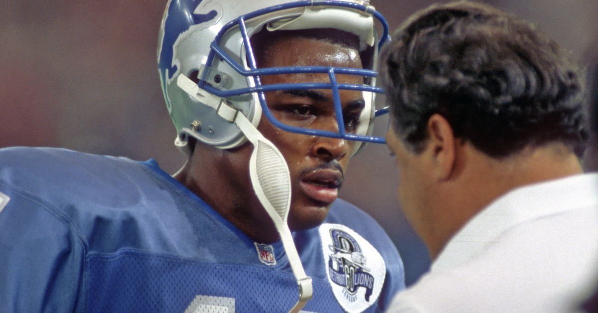 Looking back at the history of the Detroit Lions with the 7th general election