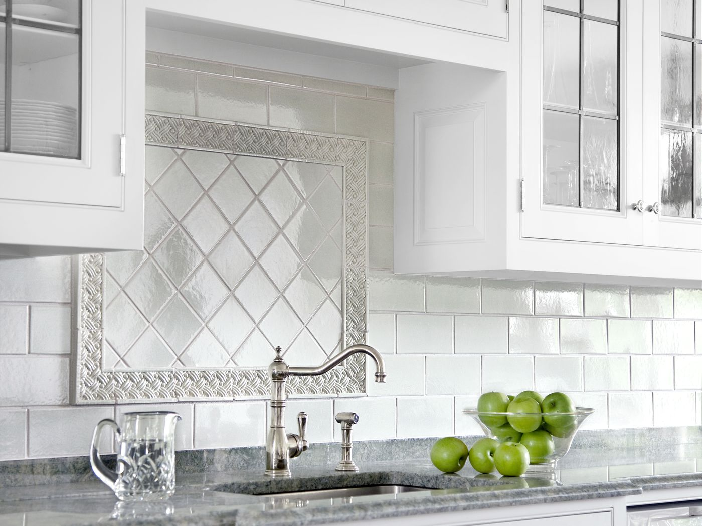 All About Ceramic Subway Tile This Old House
