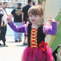 Margareta Kubitz had just turned 4 when she drowned in a backyard pool in 2009.