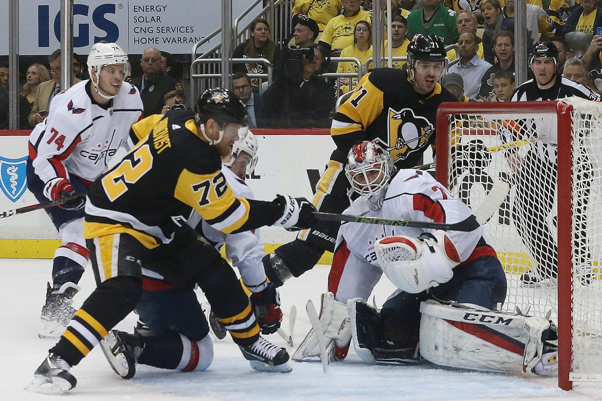 d58598fd59d Penguins vs Capitals Preview  I remember my first beer - PensBurgh