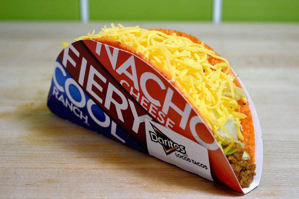 Grubhubs stock price is soaring after it announced a giant joshua blanchardgetty images for taco bell grubhubs stock price biocorpaavc