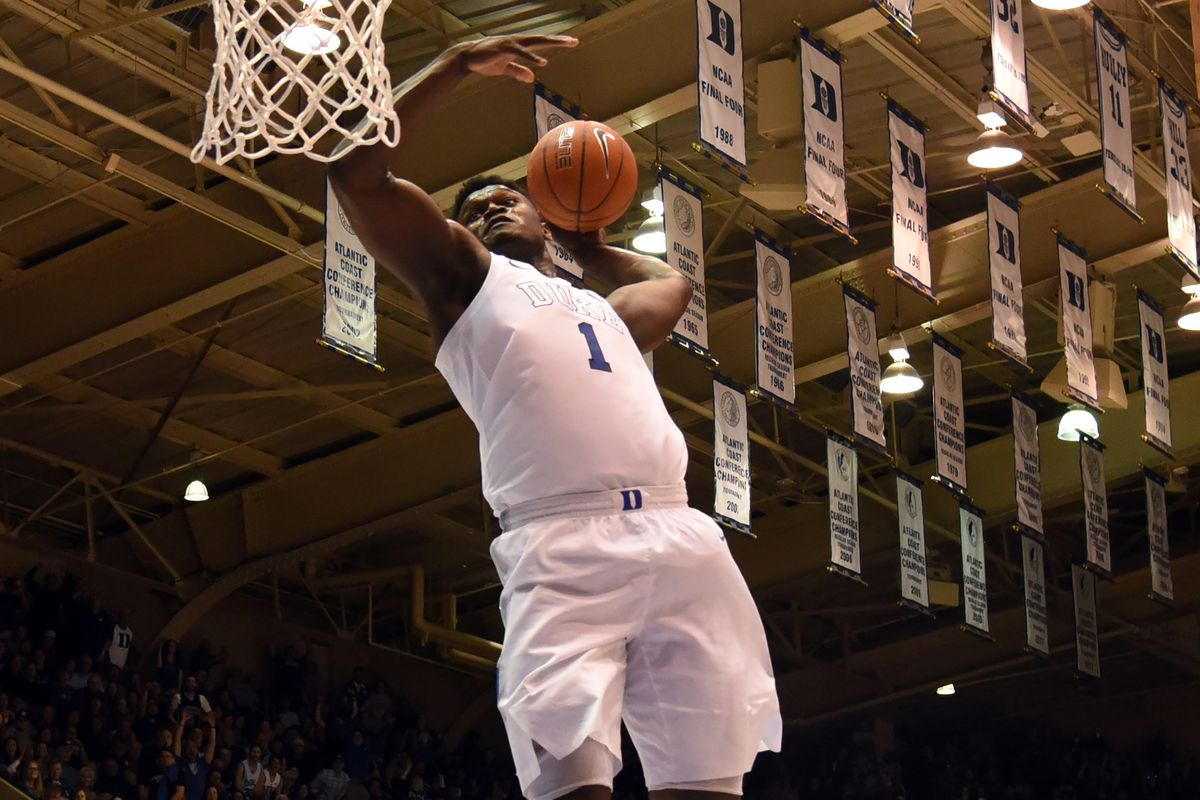 Zion Williamson S Monster Dunk And The 9 Other Biggest Things From