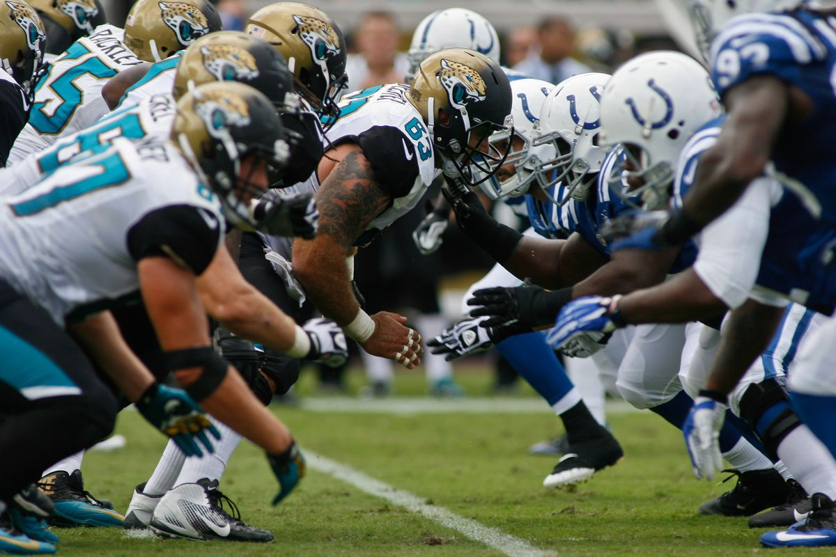 2013 NFL Week Seventeen Preview  Indianapolis Colts Vs. Jacksonville Jaguars b6f39cefb
