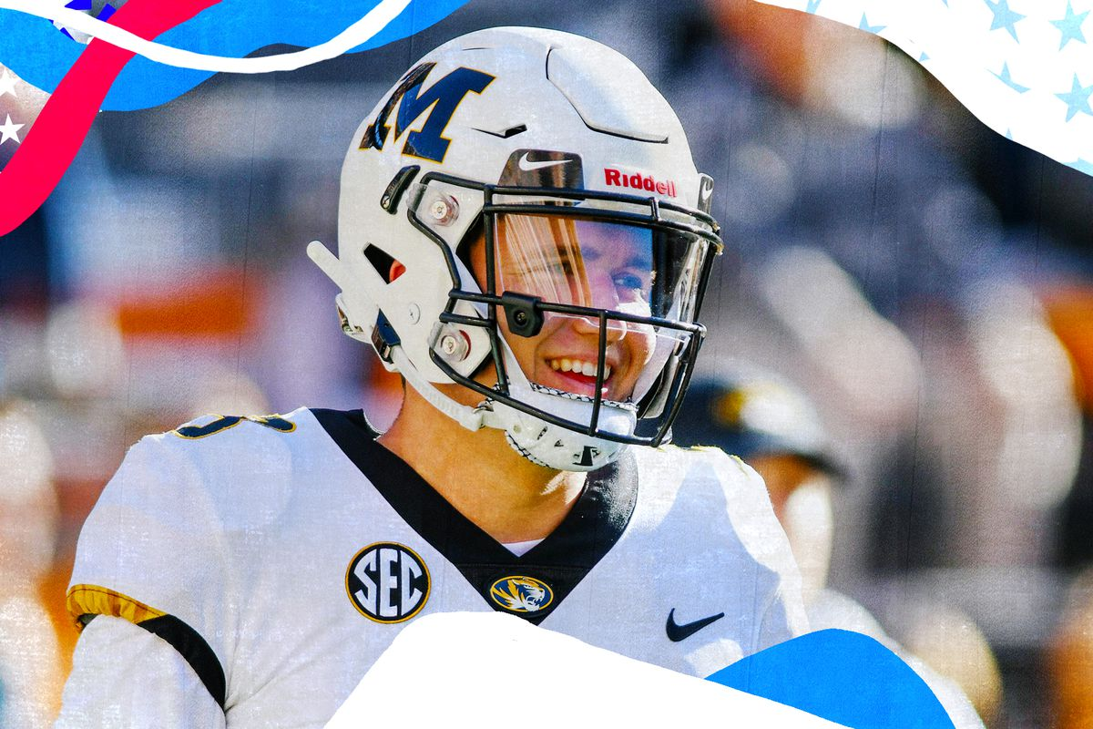Best Quarterback In Nfl 2019 The 2019 NFL Draft's best available players at the start of the