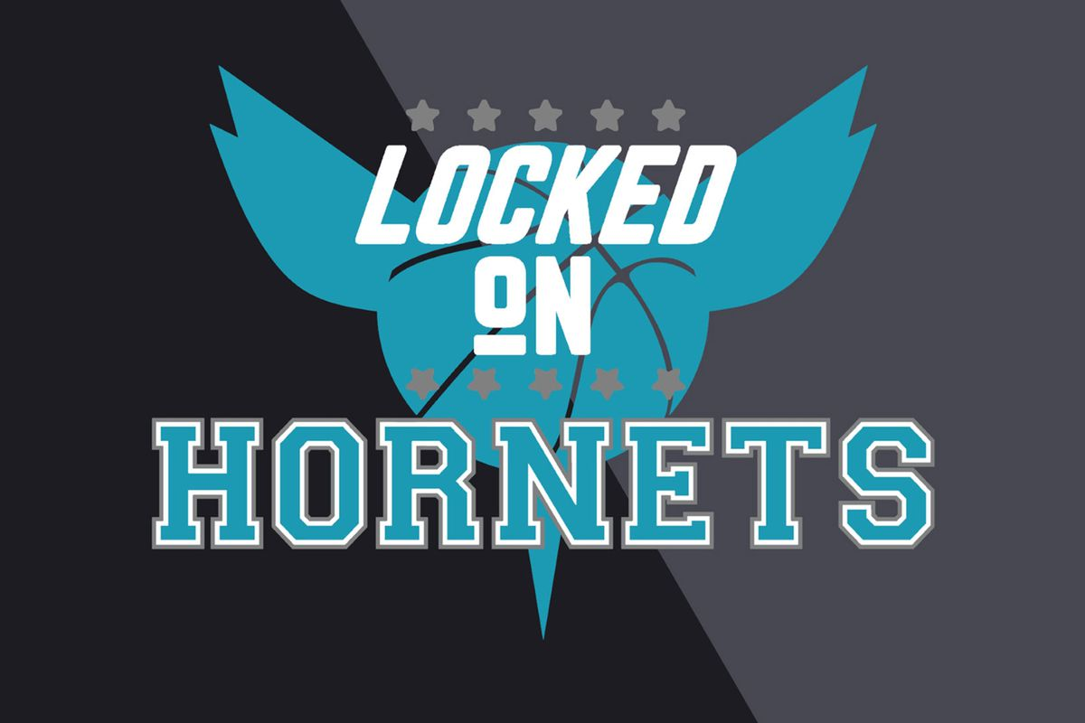 Locked on Charlotte Hornets live video podcast on youtube