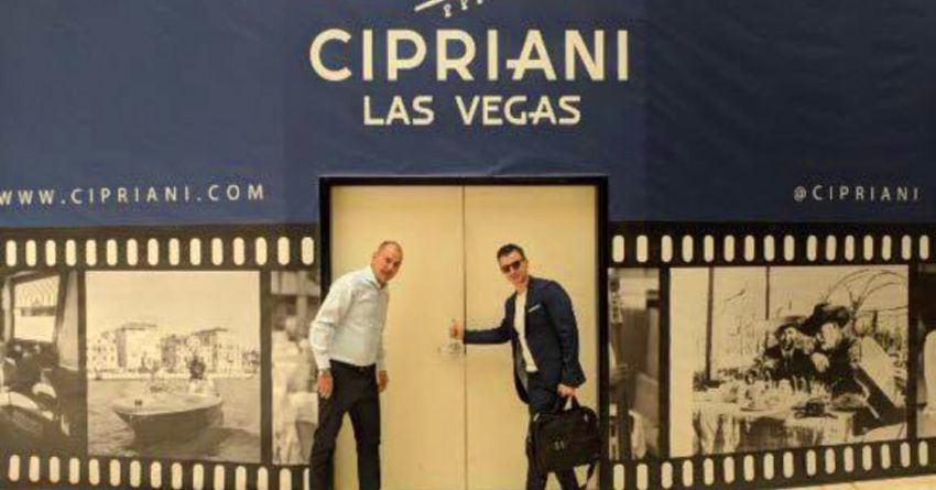 Cipriani Opens In November Eater Vegas