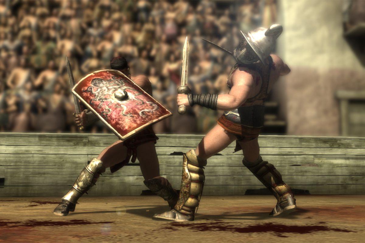 Spartacus Free