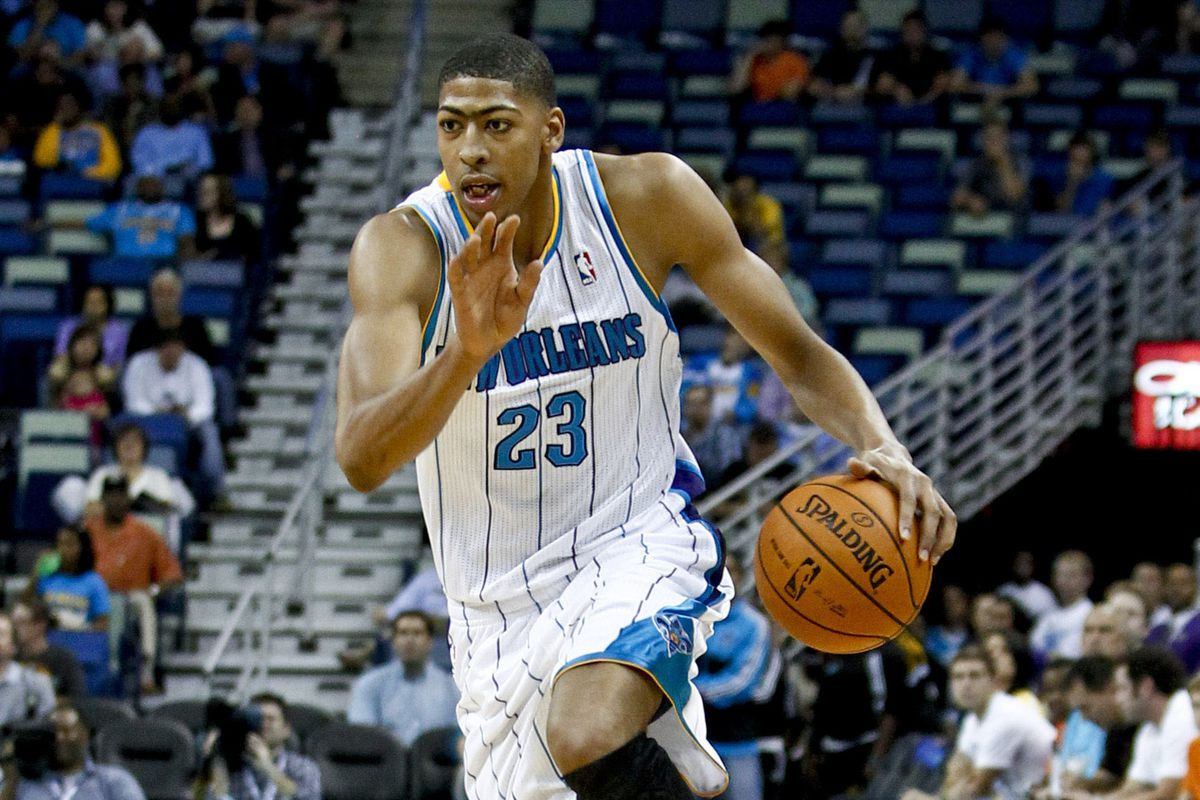 Anthony Davis injury update: Hornets' rookie to return vs