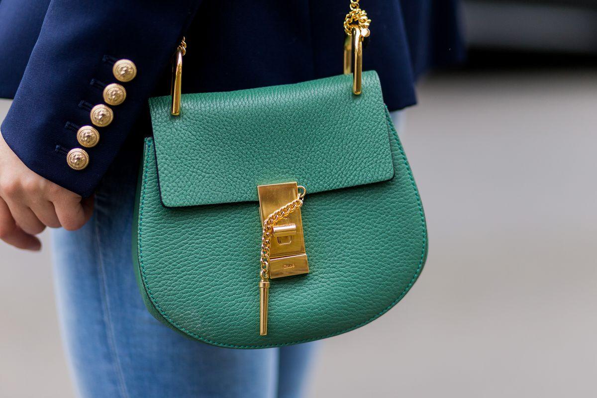 Chloe Faye It Bag