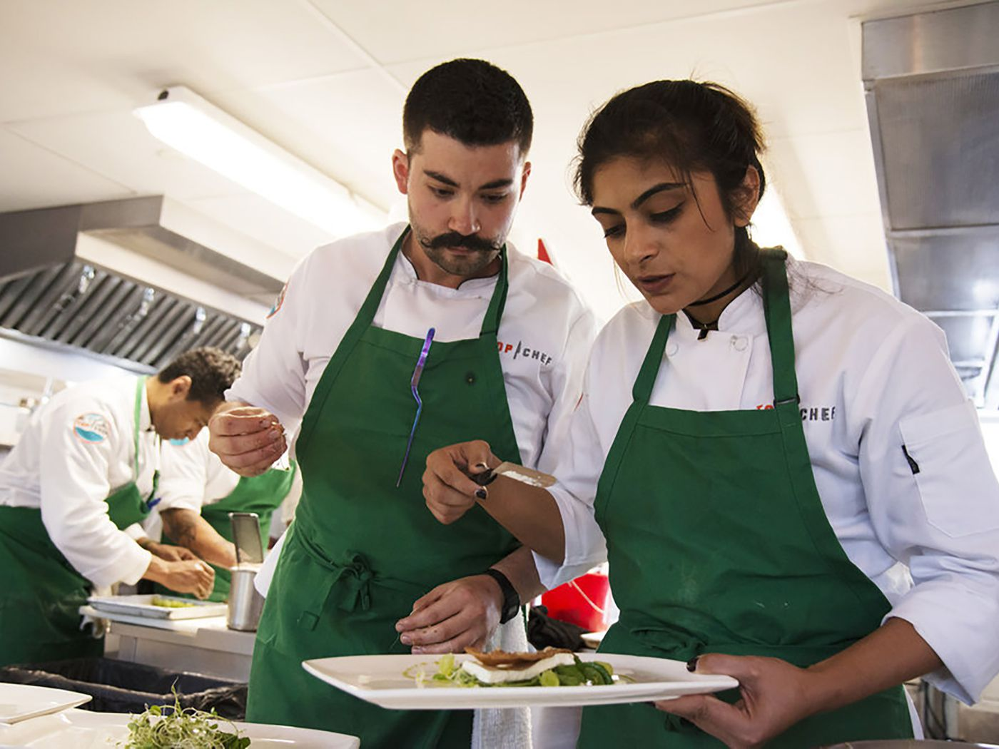 Top Chef S Fatima Ali Remembered By Her Season 15 Castmates Eater