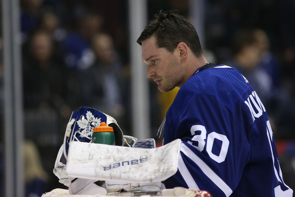 Toronto Maple Leafs fall to the Montreal Canadiens 6-5 in a shootout