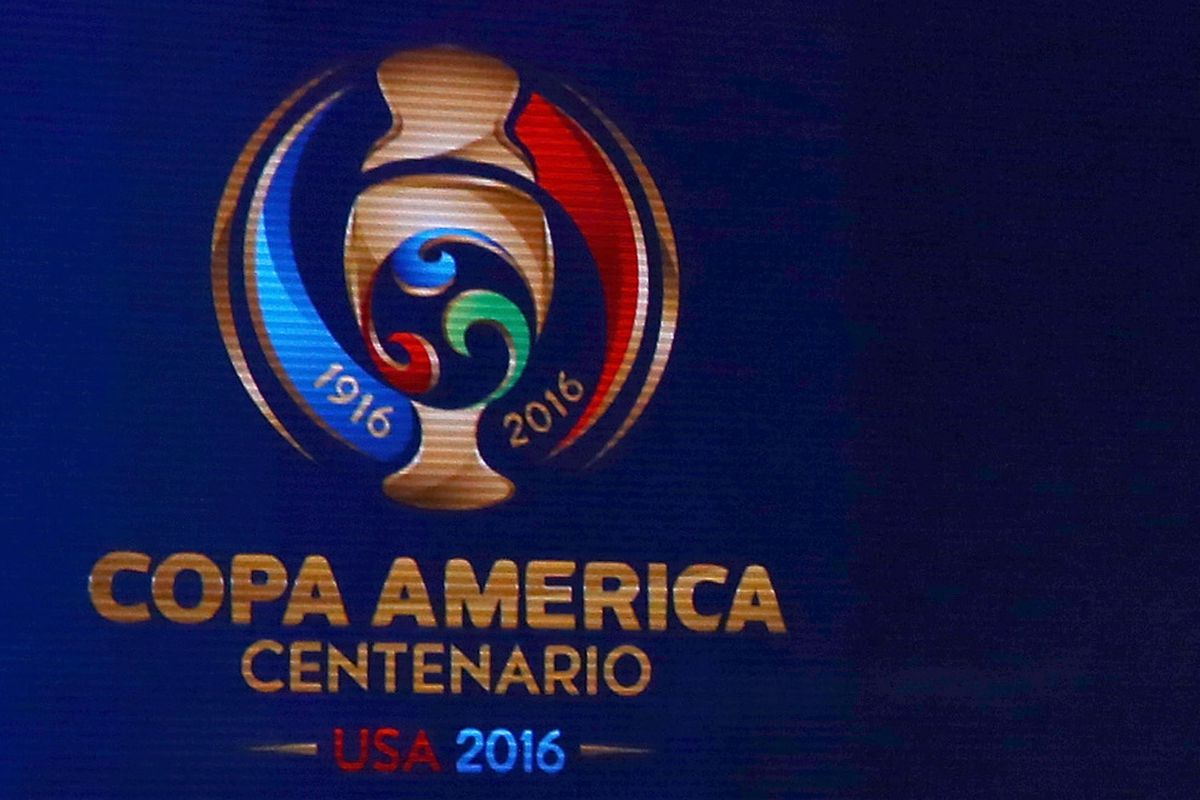copa america 2016: tv schedule - stars and stripes fc
