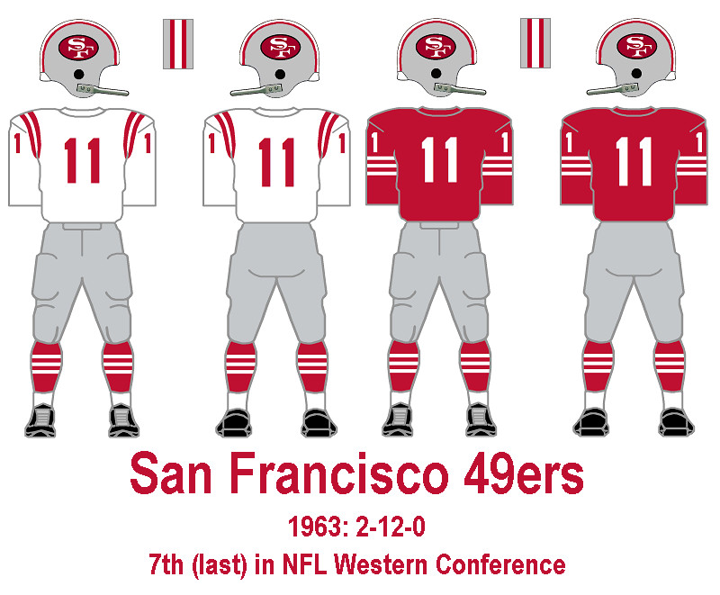 49ers to unveil new alternate jersey on Thursday - Niners Nation ef25d224f