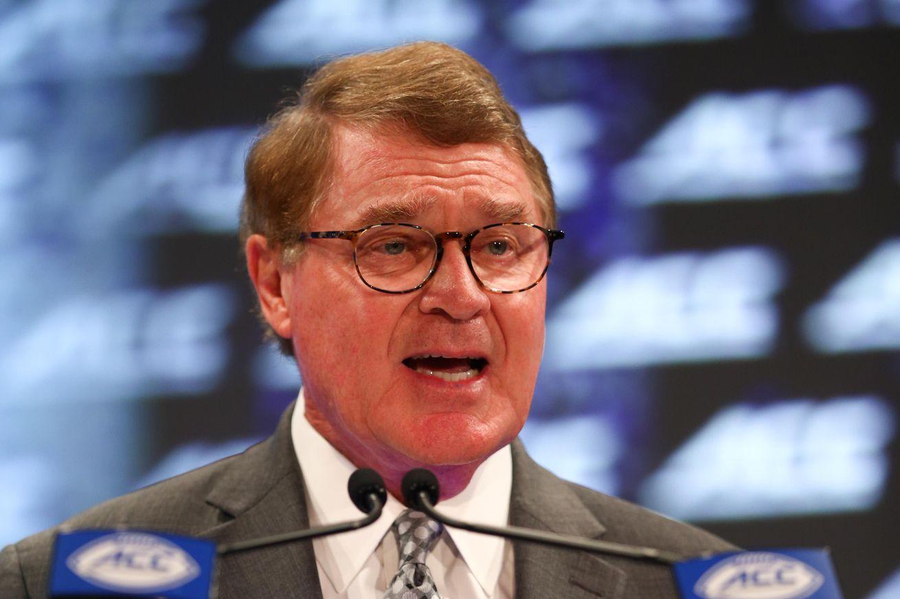 commissioner john swofford spoke - 1200×628