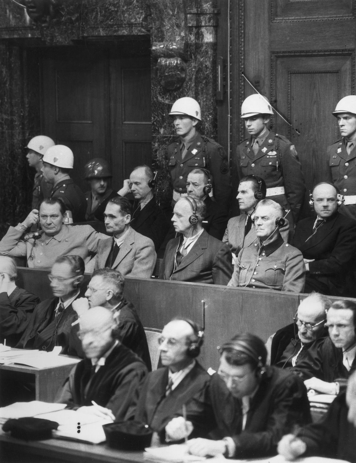 War Trial
