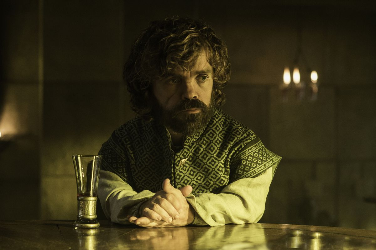 Game of Thrones 603 - Tyrion