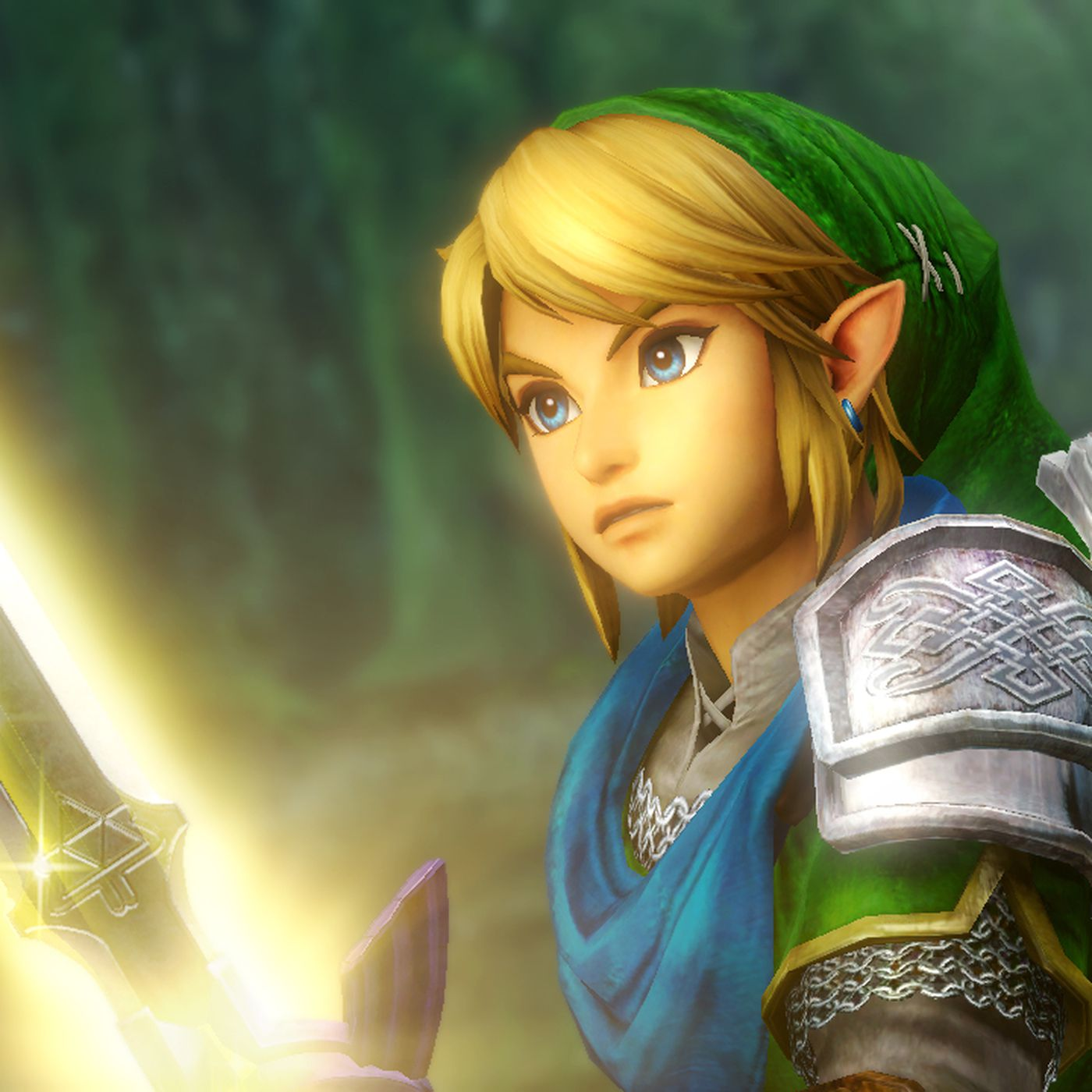 There S A New Zelda Game But It S Not What You Re Thinking The Verge