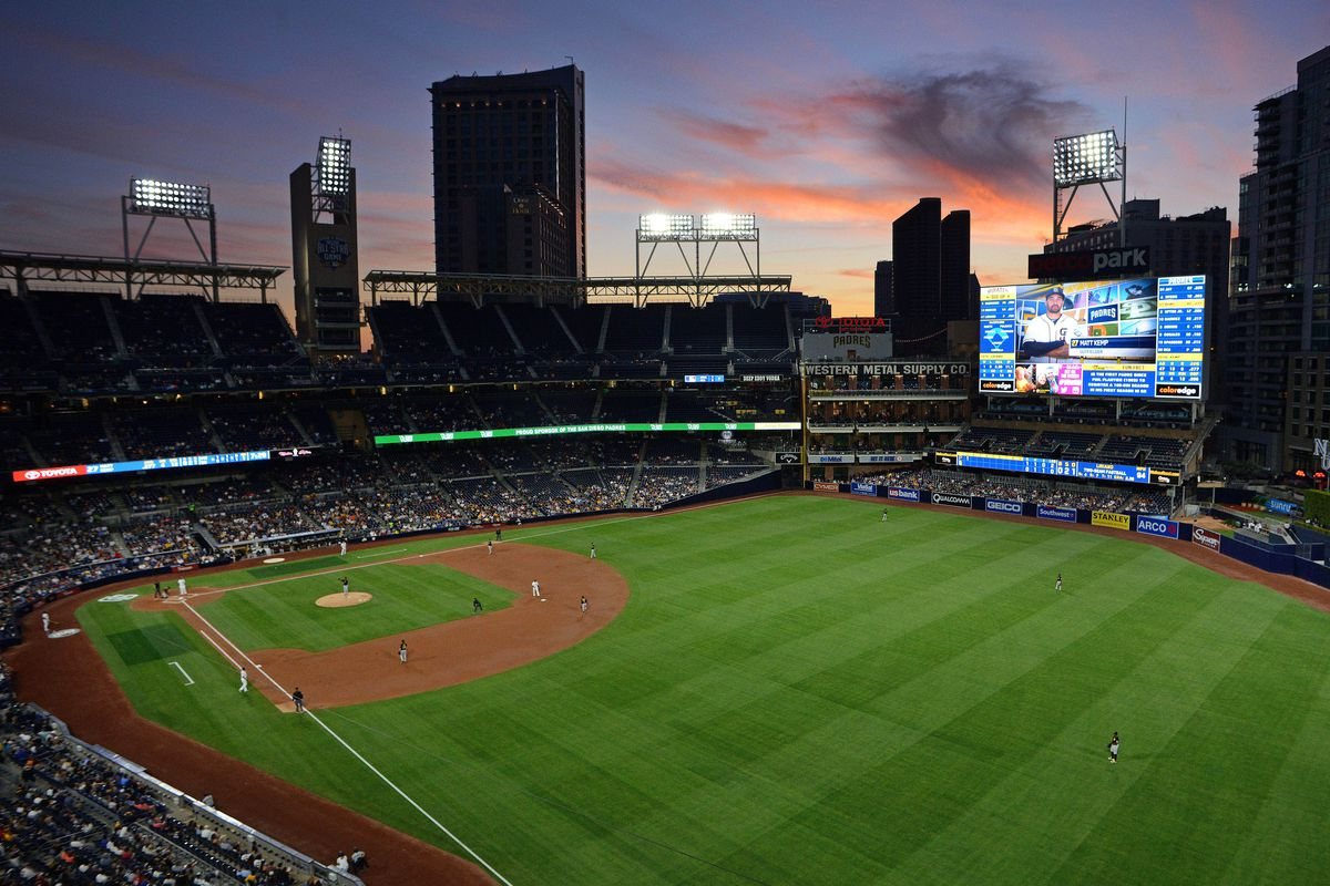 Petco Park May Become Temporary Home For College Football