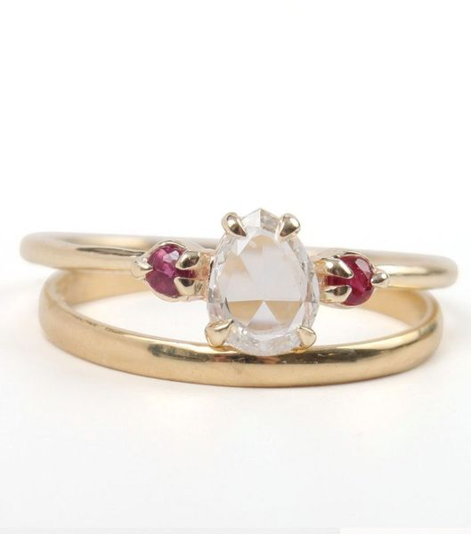 Catbird Debuts Its Own Fairy Tale Engagement Ring Collection Racked