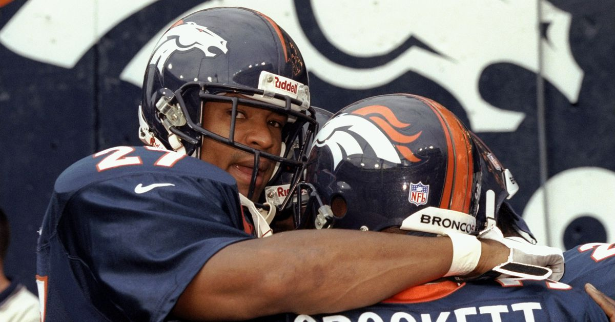 Reason #12: Steve Atwater was the best safety in Denver Broncos history