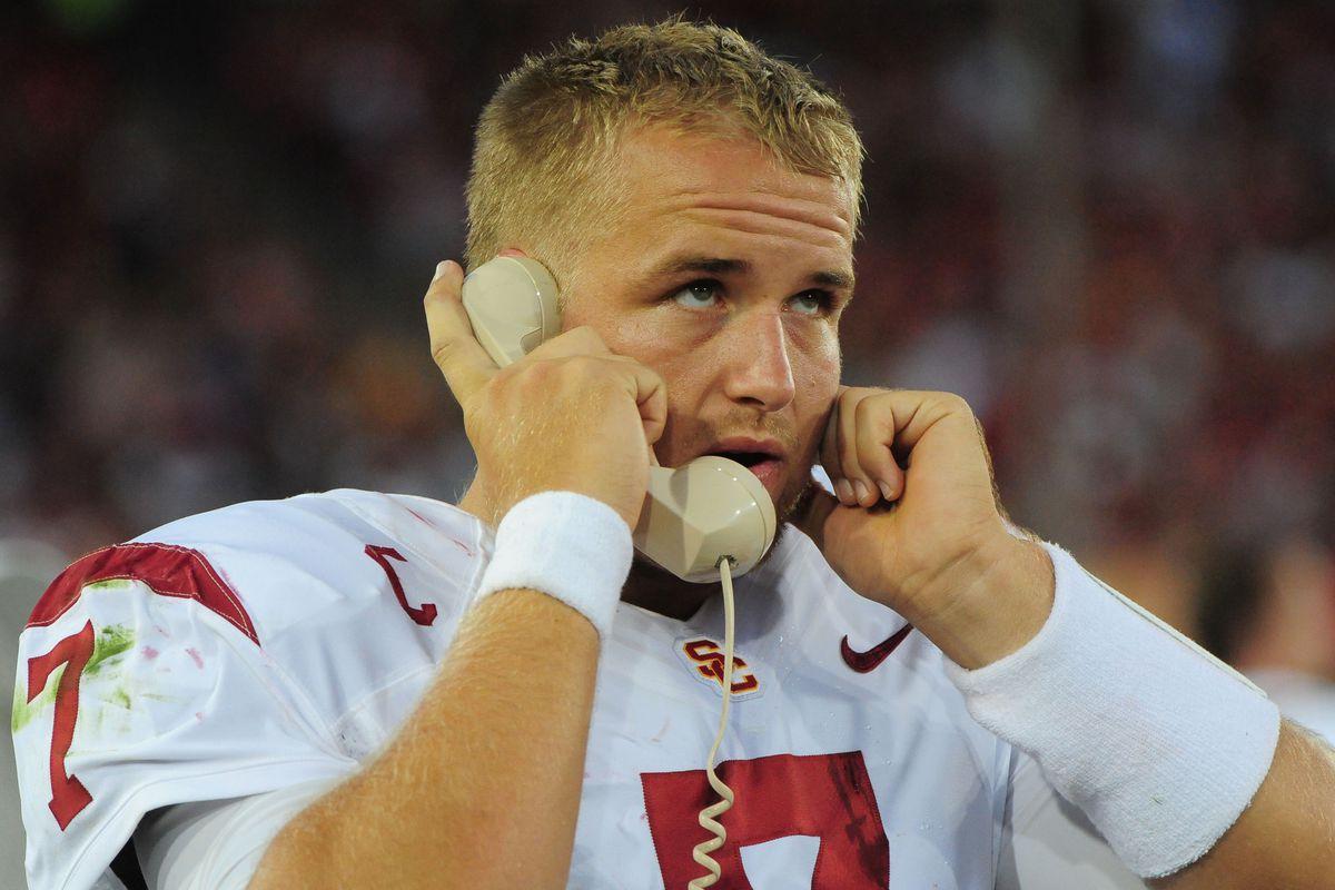 Stanford's defense gave USC QB Matt Barkley fits last Saturday.  Can Cal's defense do the same on Saturday?
