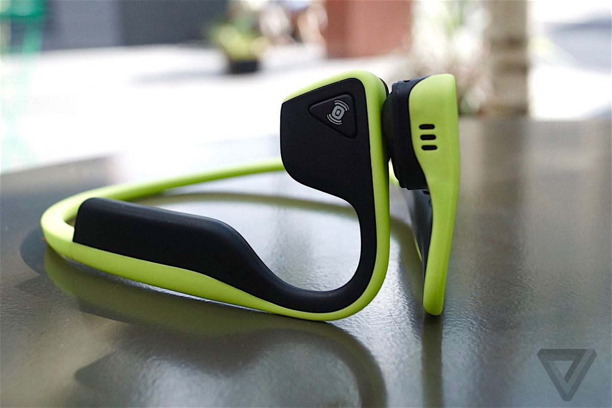 002c72d3b5c Are bone conduction headphones good enough yet? - The Verge