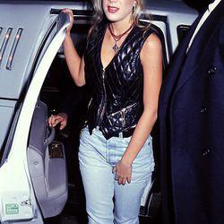 Tori Spelling, 1991