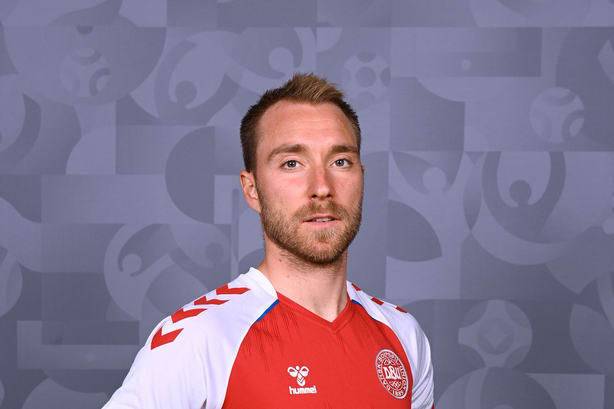 Denmark Portraits - UEFA Euro 2020