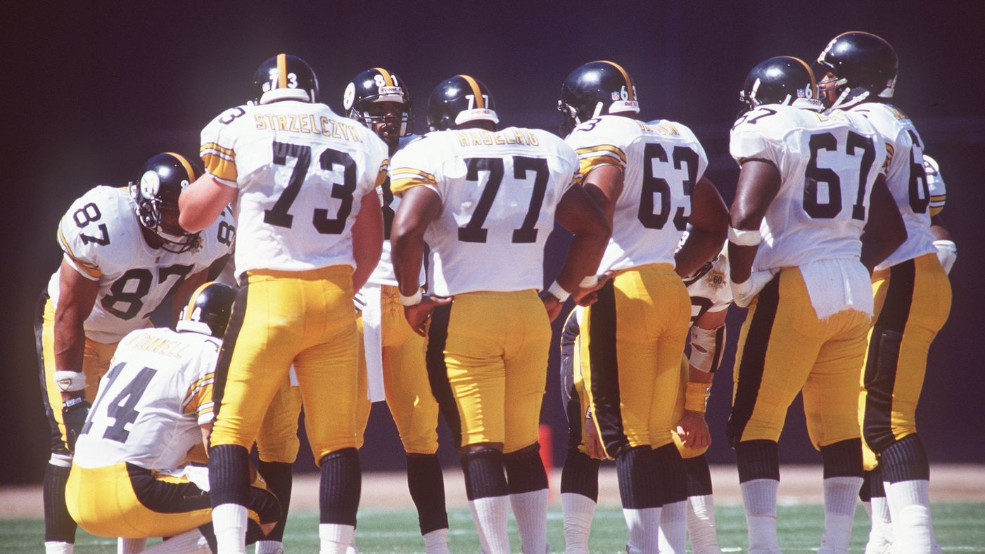 3210188529d Steelers  Digit-Dynasty   Who wore the number best  (Part Two) - Behind the  Steel Curtain