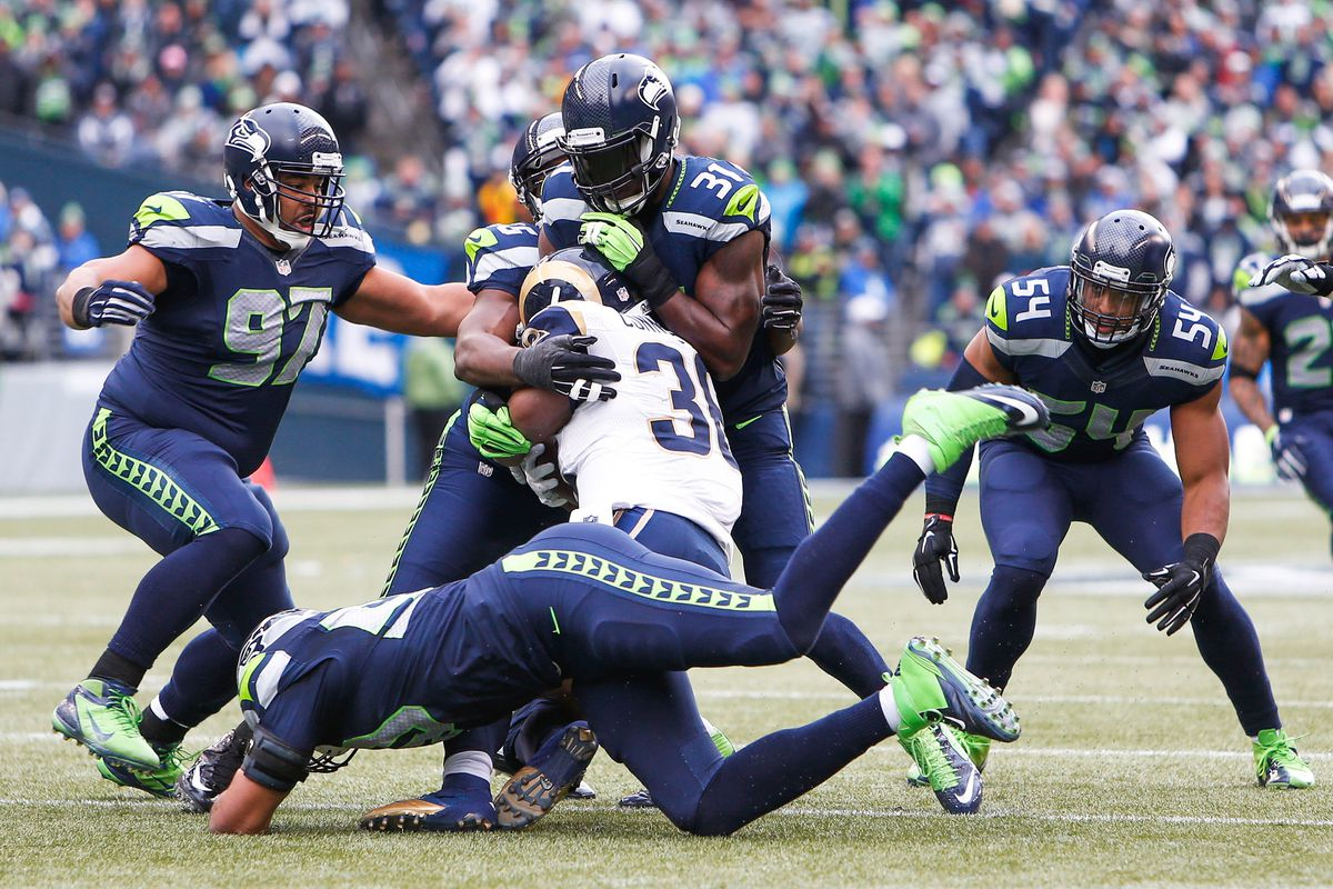 St. Louis Rams vs. Seattle Seahawks: A Win That Wins No Respect