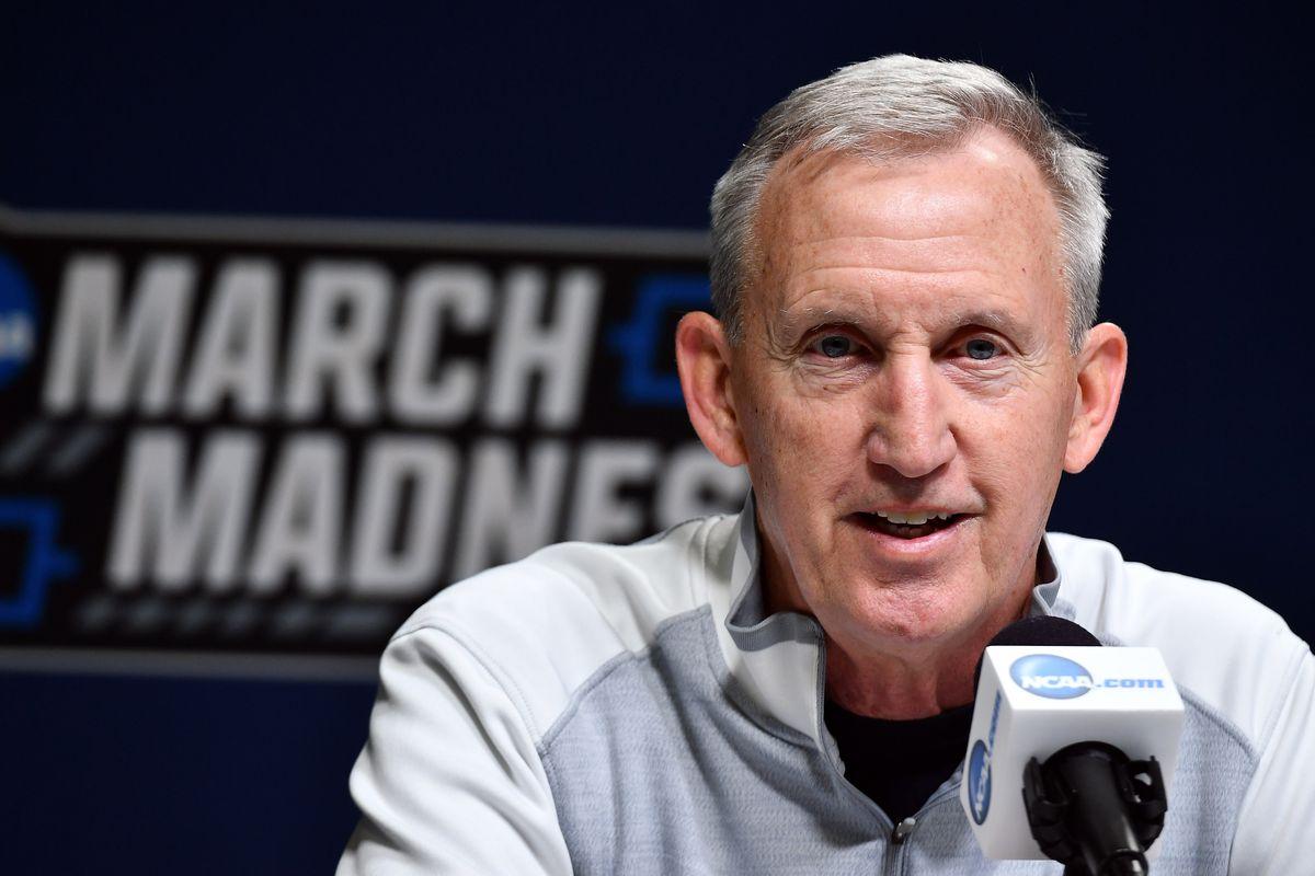 NCAA Basketball: NCAA Tournament-Jacksonville Practice