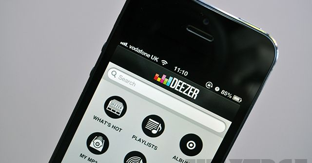 photo image Deezer launches desktop app that supports lossless audio