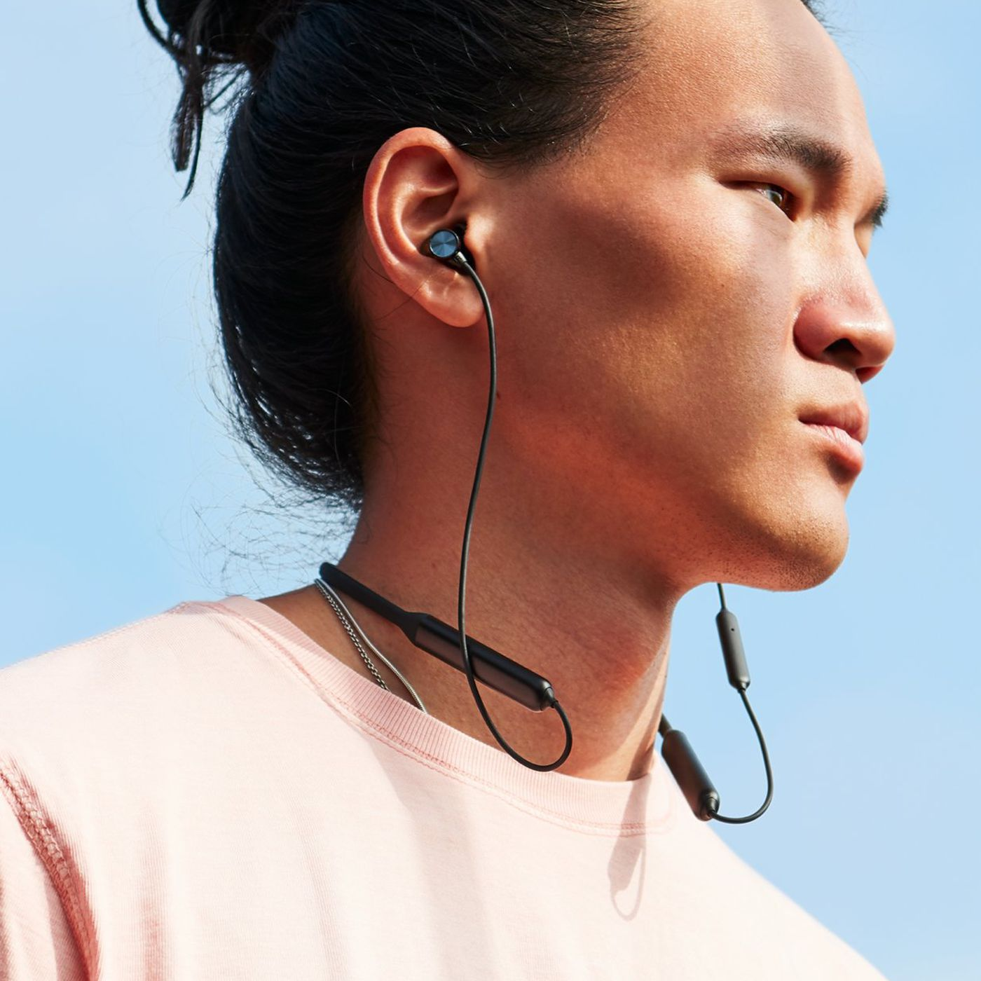 Oneplus Announces The Bullets Wireless Z Headphones The Verge