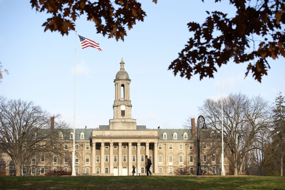 Child Sexual Abuse Scandal at Pennsylvania State University: Special Report