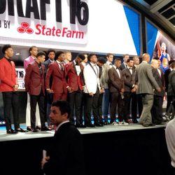 Draft Class of 2016