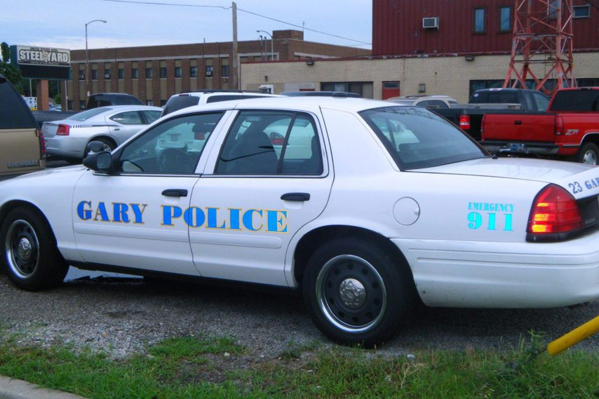 Officer-involved shooting reported in Gary